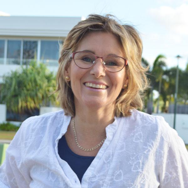Amanda Pain, EFT practitioner